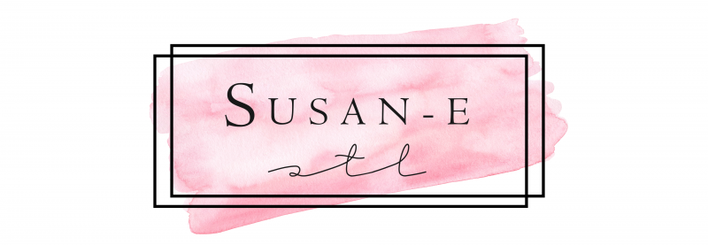 Susan-E - My Curated Life